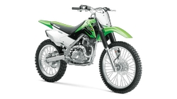 KLX 140G Dirt Bike by Kawasaki in xXx: Return of Xander Cage