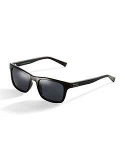 Rectangular Wayfarer Sunglasses by Calvin Klein in Modern Family