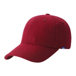 Wool Baseball Cap by Keds in Jessica Jones