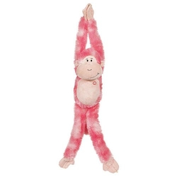 Hanging Monkey by Toys R Us in Sleeping with Other People
