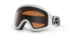 Trike Cylindrical Snow Goggles by Von Zipper in Point Break