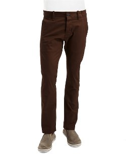Bronson Slim Fit Chino Pants by G-Star Raw in The Divergent Series: Insurgent