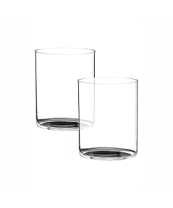 O Whisky Glasses by Riedel in Self/Less