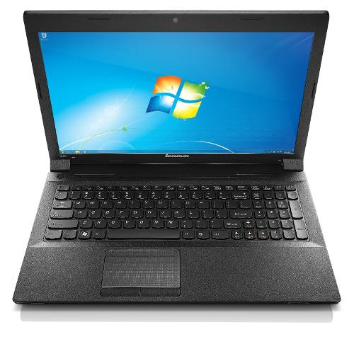 B590 Laptop by Lenovo in Project Almanac