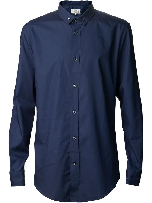 Button Down Shirt by Maison Martin Margiela in The Expendables 3