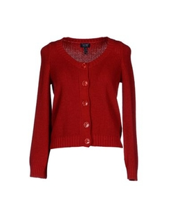 Knitted Cardigan by Armani Jeans in The Big Bang Theory