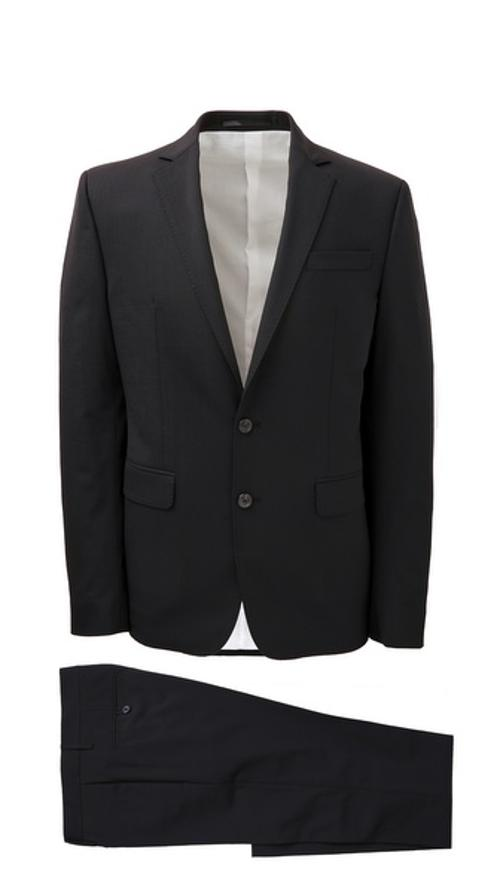 2 Button Suit by Dsquared2 in Lee Daniels' The Butler