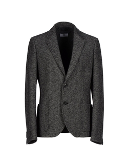 Wool Blazer by Ice Iceberg in The Flash