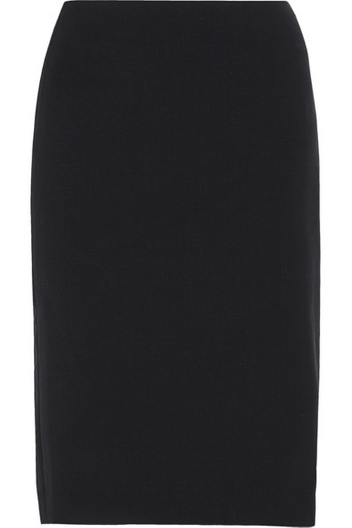 Stretch Wool Pencil Skirt by Theory in Scandal - Season 5 Episode 1