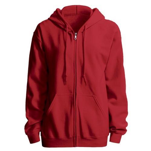 Hoodie Jacket by Carhartt in Warm Bodies