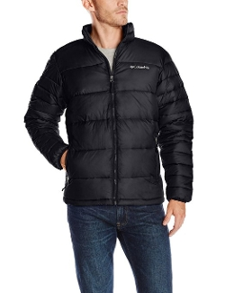 Men's Frost-Fighter Puffer Jacket by Columbia in Fight Club