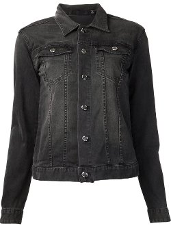 Denim Jacket by Blk Dnm in Fast & Furious 6