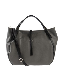 Removable Shoulder Strap Handbag by Parentesi in Sleeping with Other People