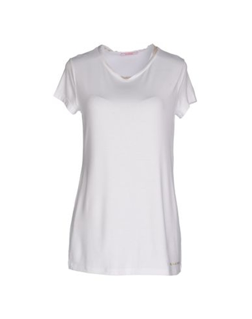 Short Sleeve T-Shirt by Blugirl Folies in McFarland, USA