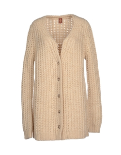 Wool Knit Cardigan by Dondup in Nashville