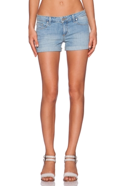 Jimmy Jimmy Short by Paige Denim in Scout's Guide to the Zombie Apocalypse