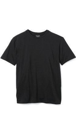 Crew Neck Tee by Vince in Need for Speed