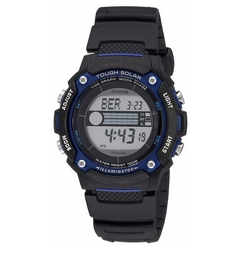 Men's Ws210h-1av Watch by Casio in The Gunman