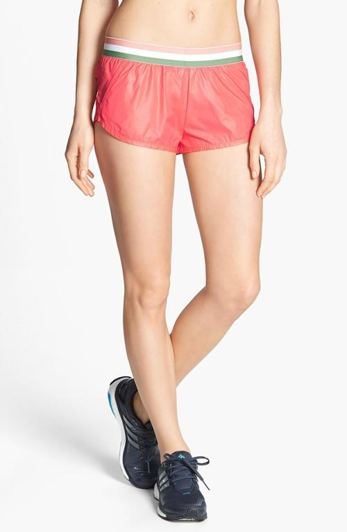 Studio Shorts by Adidas by Stella McCartney in Dolphin Tale 2