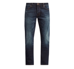 Lou Slim-Leg Jeans by Neuw Denim in Animal Kingdom