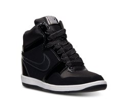 Force Sky High Casual Sneakers by Nike in Pitch Perfect 2