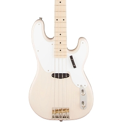Classic Vibe Precision Bass Guitar by Squier in Love & Mercy