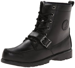 Ranger Hi II Boots by Polo Ralph Lauren in Pan