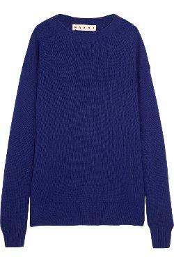 Cashmere Sweater by Marni in Begin Again