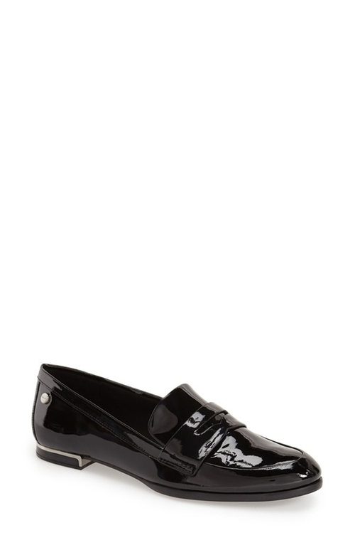 'Celia' Penny Loafer by Calvin Klein in Our Brand Is Crisis