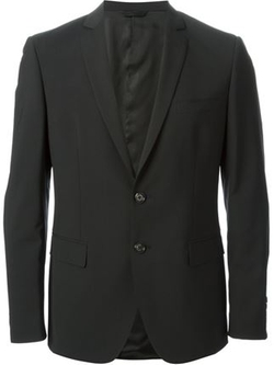 Classic Two Piece Suit by Tonello in The Flash