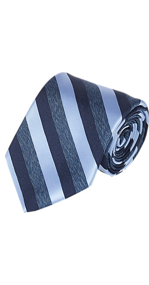 Stripe Tie by Fairfax in Self/Less