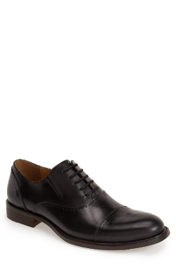 'Pretty Much' Leather Cap Toe by Kenneth Cole Reaction in Man of Tai Chi