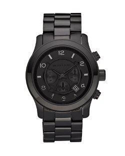 Men's Chronograph Watch by Michael Kors	 in Need for Speed