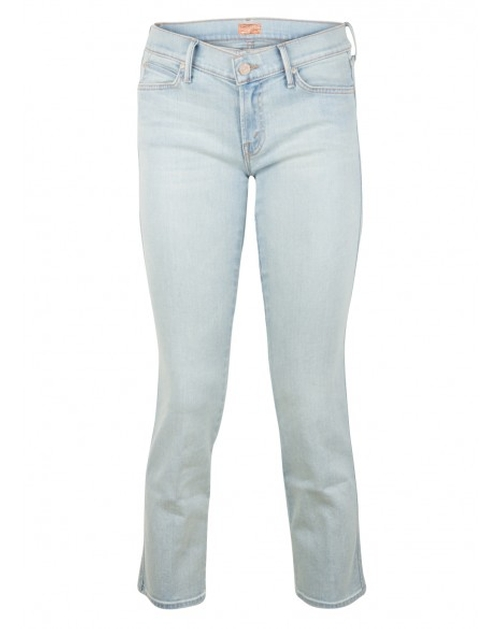 Rascal Ankle Jean by Mother Denim in Ricki and the Flash