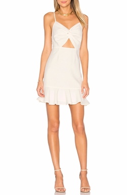 Francis Mini Dress by By The Way. in Keeping Up with the Joneses