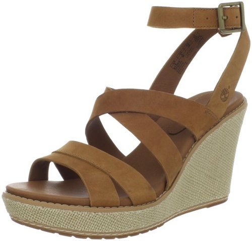 Danforth Wedge Sandal by Timberland in Pitch Perfect 2