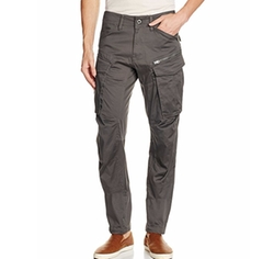 Rovic Zip 3D Tapered Pants by G-Star RAW in Maze Runner: The Death Cure