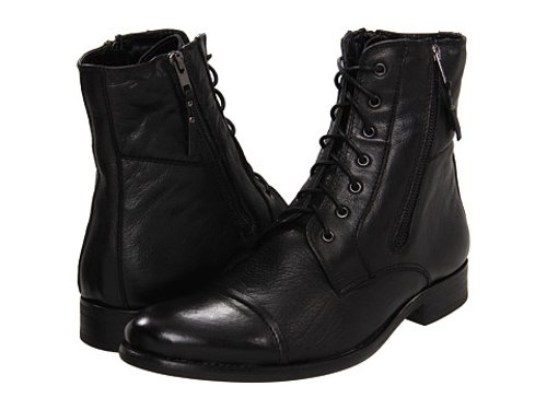 Hit Men Boots by Kenneth Cole Reaction in Need for Speed