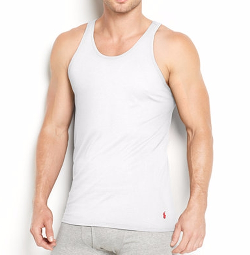 Supreme Comfort Tank Top by Polo Ralph Lauren in Fast 8