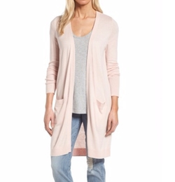 Long Open Front Cardigan by Halogen in Marvel's Runaways