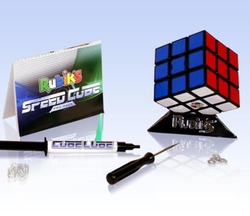 Speed Cube - Pro Pack by Rubik's in Snowden