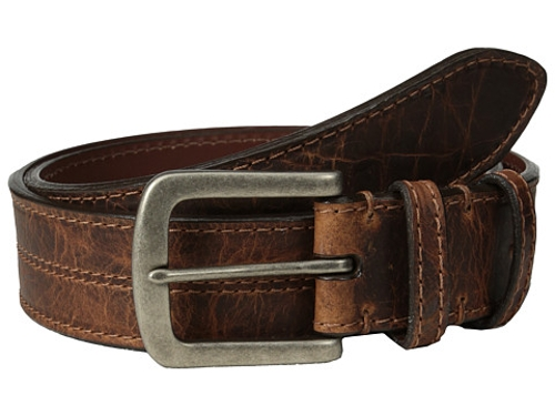 Waxed Shrunken Bison by Torino Leather Co. in Twilight