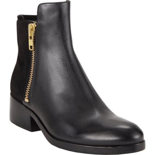 Alexa Double-Zip Ankle Boots by 3.1 Phillip Lim in That Awkward Moment