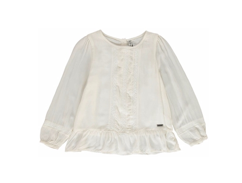 Brianda Blouse by Pepe Jeans in The Intern