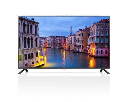 42-Inch LED TV by LG in The Other Woman