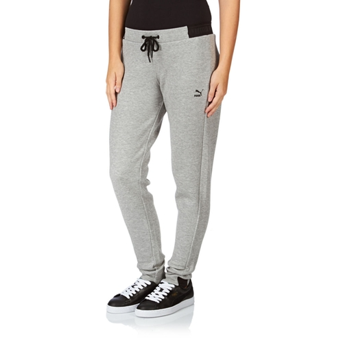 Tracksuit Sweatpants by Puma in Keeping Up With The Kardashians - Season 11 Episode 10