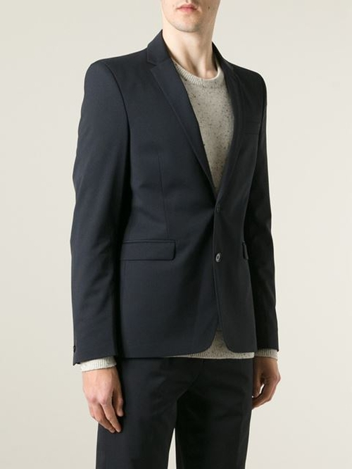'Jared' Blazer by Acne Studios in Sicario