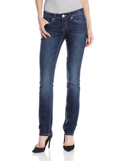 Straight Leg Jean by Seven7 in Sicario