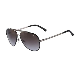 Aviator Sunglasses by Lacoste in Animal Kingdom