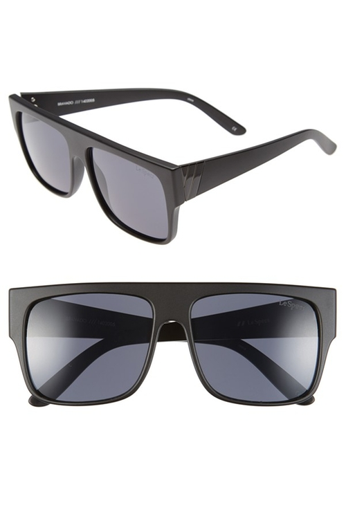 'Bravado' Retro Sunglasses by Le Specs in Grease